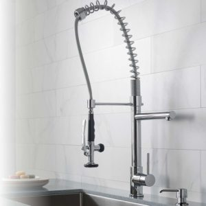 Commercial Faucets Reviews