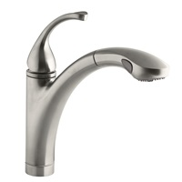Pull-Out Kitchen Faucets Reviews