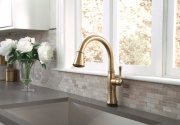 Best Delta Touch On Kitchen Faucet Reviews