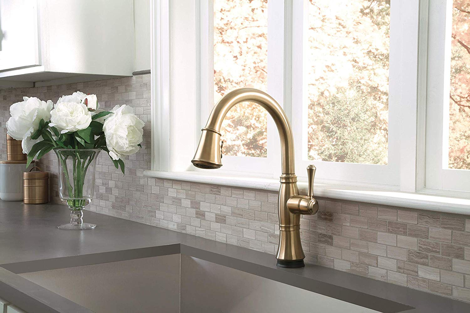 7 Best Delta Touch On Kitchen Faucet Reviews of 2019