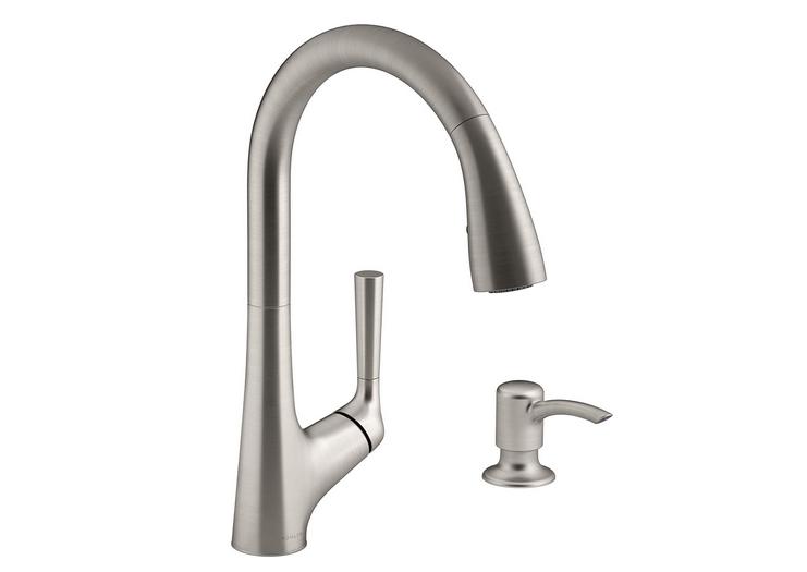 Kohler Malleco Touchless Kitchen Faucet Review