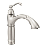 Moen Pull Out Kitchen Faucet 3