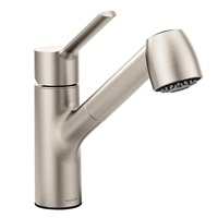Moen Pull Out Kitchen Faucet 5