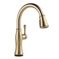 7 Best Delta Touch On Kitchen Faucet Reviews Of 2021