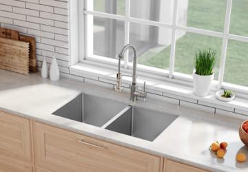 Best Undermount Kitchen Sinks Reviews
