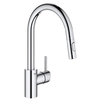 Grohe Kitchen Faucets 1