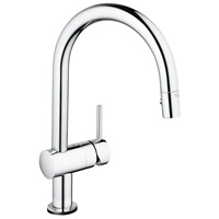 Grohe Kitchen Faucets 4