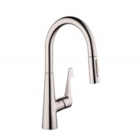 Hansgrohe Kitchen Faucet 4