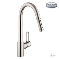 Hansgrohe Kitchen Faucet 5