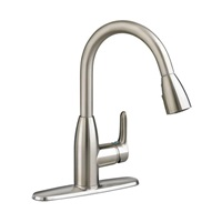 American Standard Kitchen Faucet Reviews 2