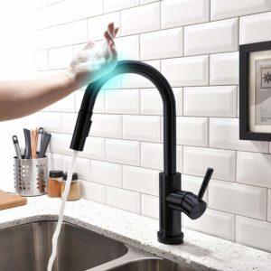 Best Black Kitchen Faucet Reviews