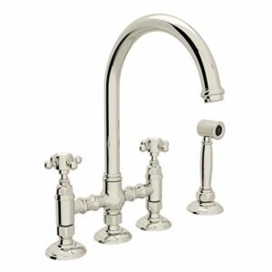 Best Rohl Kitchen Faucets Reviews