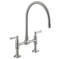 Bridge Kitchen Faucets Reviews