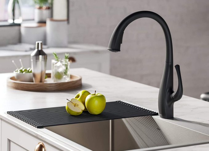 Reasons to Have Black Kitchen Faucet