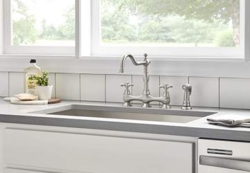 Best Danze Kitchen Faucet Reviews