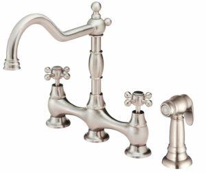 DANZE D404457SS Kitchen Faucet
