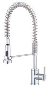 Danze D455158 Parma Kitchen Faucet