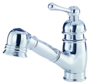 Danze D457714 Opulence Kitchen Faucet