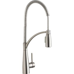 Elkay LKAV4061LS Single Hole Kitchen Faucet