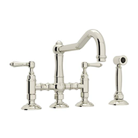 Rohl Kitchen Faucets Reviews