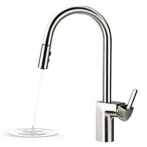 badiJum Sense Touchless Kitchen Sink Faucet