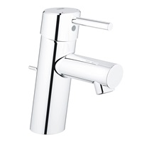 Grohe Concetto S-Size Single-Handle Single-Hole Bathroom Faucet