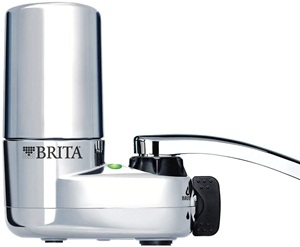 Brita 10060258356189 35618 Tap Water Filtration System