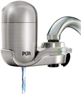 PUR PUR-0A1 Faucet Water Filter