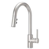 Pfister LG529ESAS Stellen Touchless Pull Down Kitchen Faucet