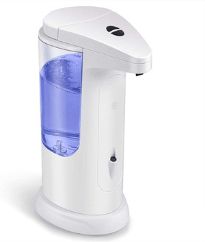 Andplay Automatic Soap Dispenser