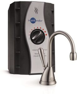 InSinkErator View Instant Hot Water Dispenser System
