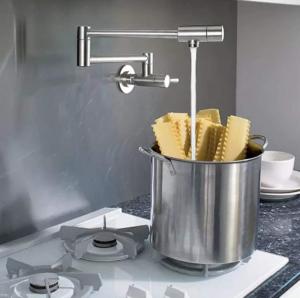 Pot Filler Faucet Buying Guide