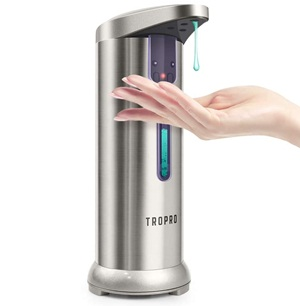 TROPRO Automatic Soap Dispenser