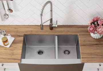 Best Farmhouse Kitchen Sink Reviews