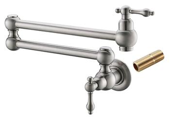 Havin HV1003 Wall-Mount Pot Filler Faucet Review