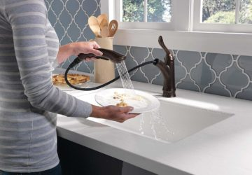 Best Oil-Rubbed Bronze Kitchen Faucets Reviews