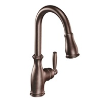 Oil-Rubbed Bronze Kitchen Faucets Reviews 2