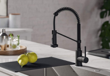Best Kraus Kitchen Faucet Reviews