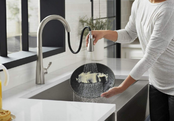 Best Kohler Touchless Kitchen Faucet