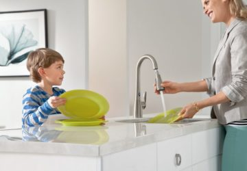 Best Moen Kitchen Faucet Reviews