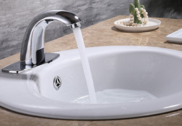 Best Touchless Bathroom Faucet Reviews