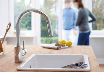 Best Grohe Kitchen Faucets Reviews
