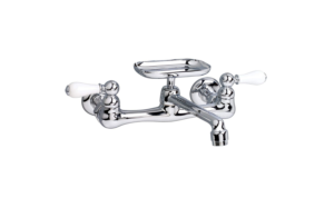 American Standard Heritage 7295.252 002 Double Handle Kitchen Faucet Review
