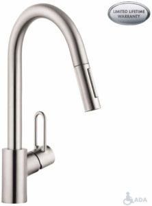 Best Hansgrohe Kitchen Faucet Reviews