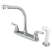 Kingston Brass Faucet Reviews 3