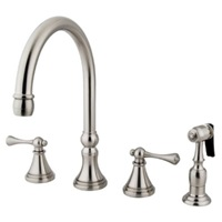 Kingston Brass Faucet Reviews 5