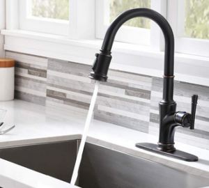 Best Black Kitchen Faucet Reviews