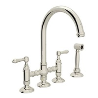 Bridge Kitchen Faucets Reviews