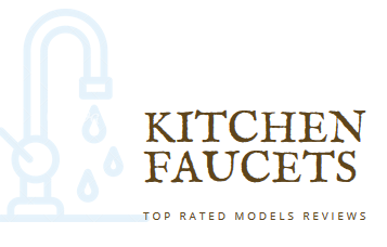 Touchless Kitchen Faucet