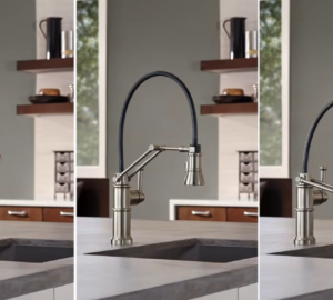 Brizo Kitchen Faucets Reviews